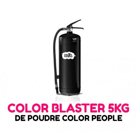 Color Blaster 5kg