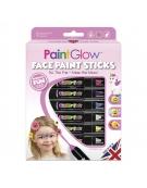 Set de Maquillage 6 crayons