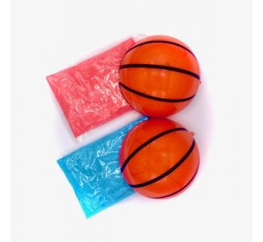 Ballon de Basket Gender Reveal