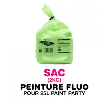 1 sac de 2kg pour PAINT PARTY