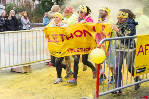 Holifrance yellow run